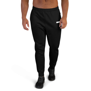 mens-black-jogger-pants