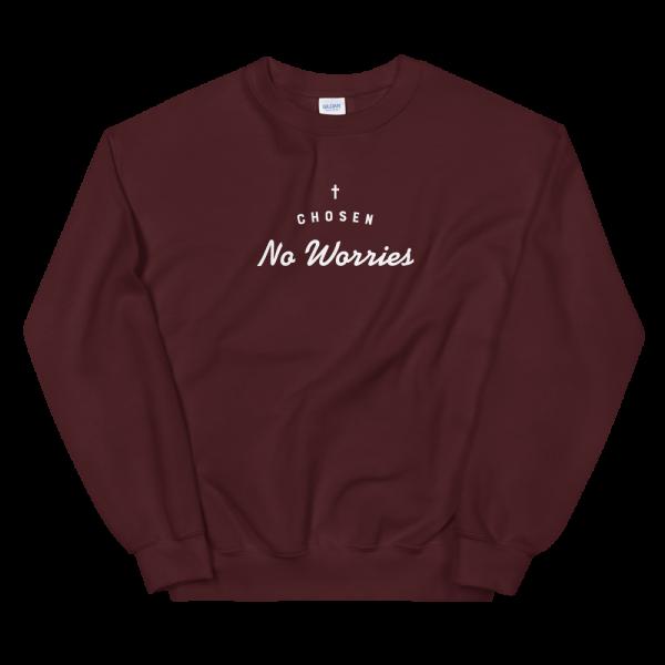 unisex-sweatshirt
