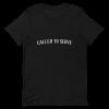 called to serve faith t shirt design