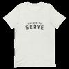 white unisex shirts